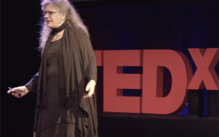 My TEDx talk is now live