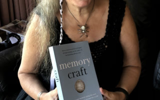 Memory Craft – I have the advance copy!